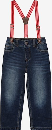 OshKosh Jeans in blue denim, Produktansicht