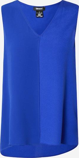 DKNY Haut en bleu, Vue avec produit