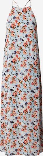 PIECES Kleid 'PCAVIANNA' in hellblau / mischfarben, Produktansicht