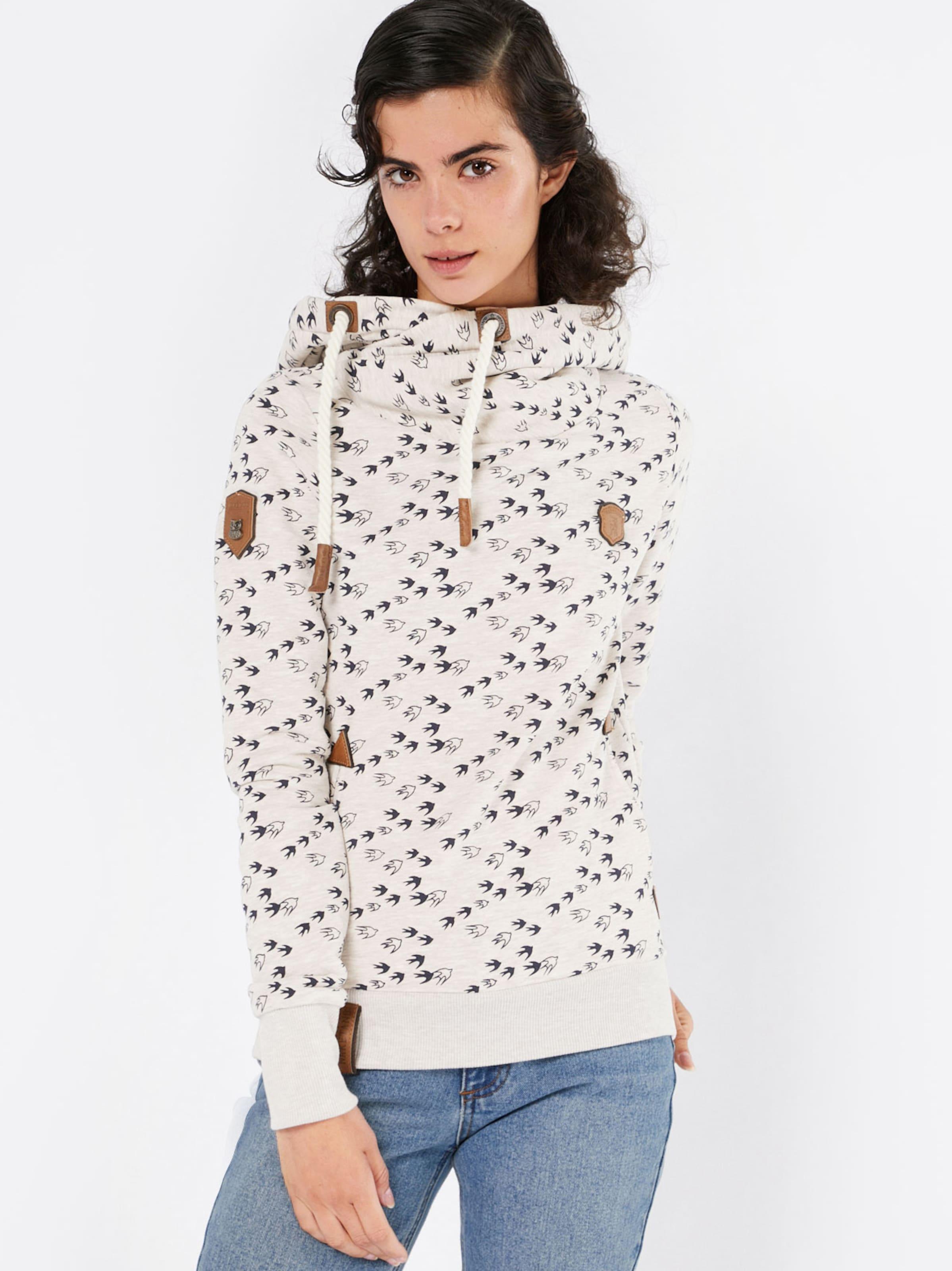 naketano Sweat-Pullover Günstig Kaufen Schnelle Lieferung Rabatte Für Verkauf Billige Nicekicks qHJUXIQha8