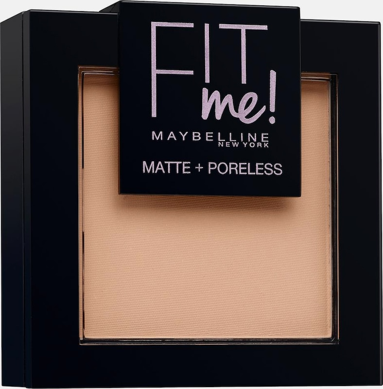MAYBELLINE New York 'FIT ME Compact Powder', Puder