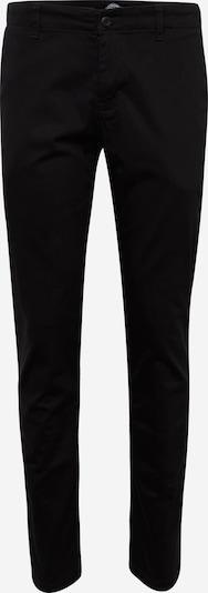 DICKIES Chino hlače 'Kerman' | črna barva, Prikaz izdelka