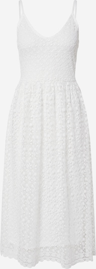 VILA Kleid 'VIGLOW' in weiß, Produktansicht