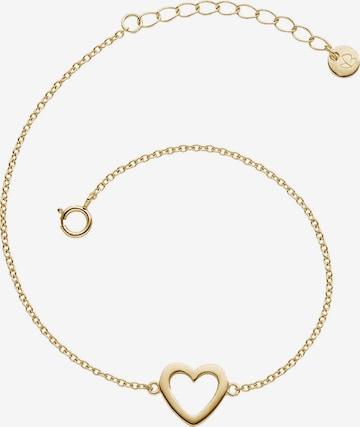 Glanzstücke München Armband '50080046' in Gold