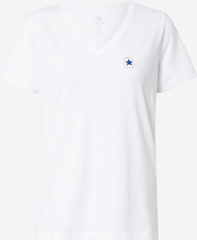 CONVERSE Shirt in de kleur Wit, Productweergave
