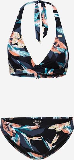 ROXY Bikini in de kleur Antraciet / Gemengde kleuren, Productweergave