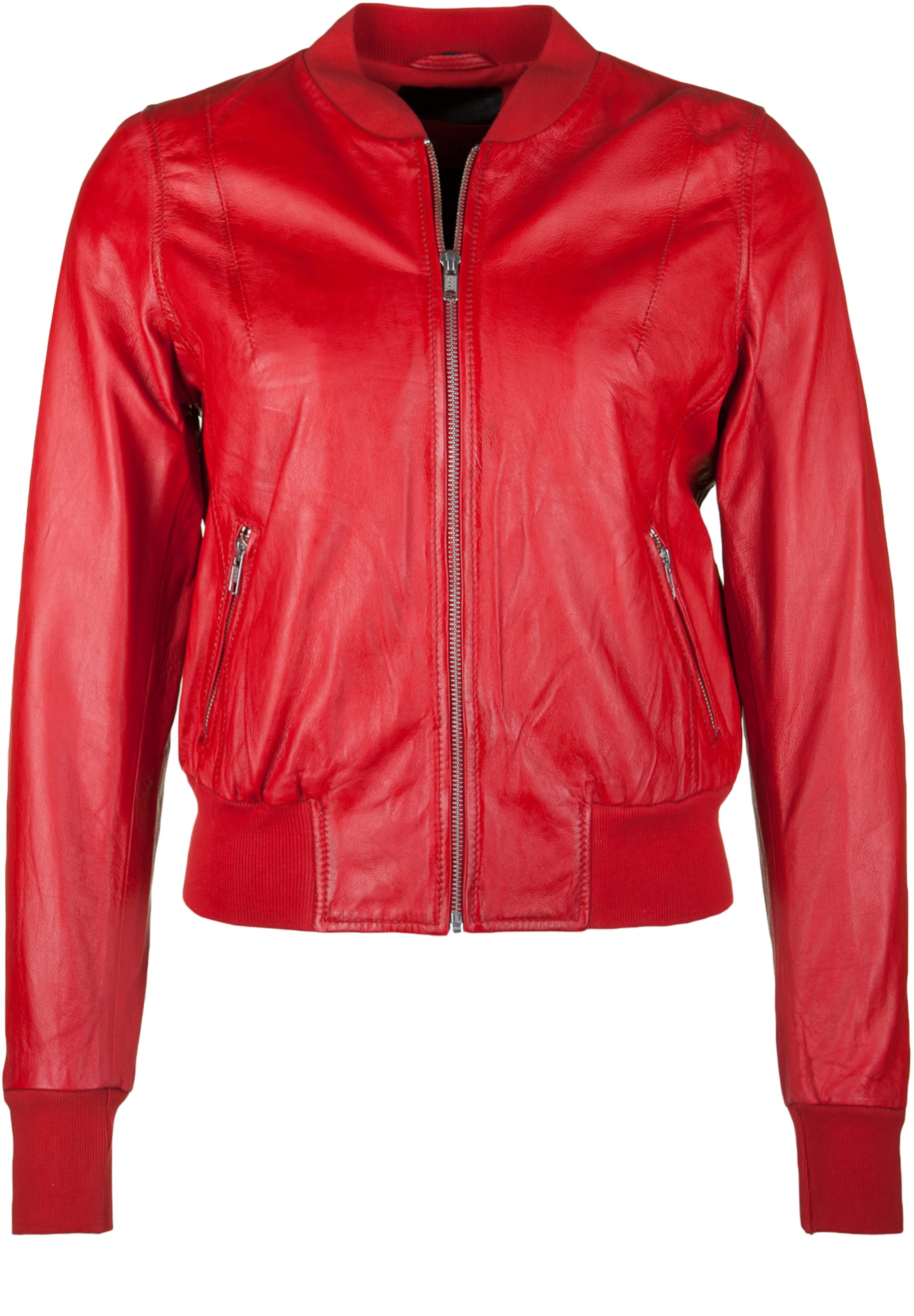 Lederjacke 'HARLEM NIGHTS'