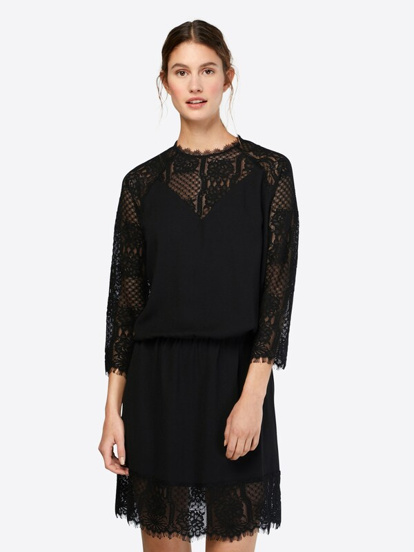 Pop Copenhagen Robe Cocktail En De Noir WEH9Ye2IbD