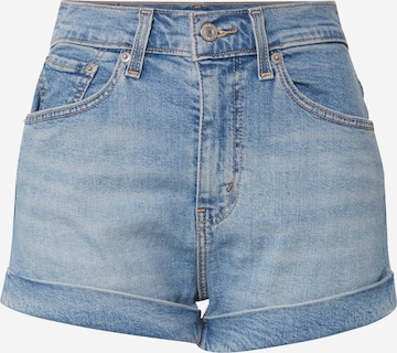 LEVI'S Shorts in Blue