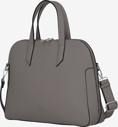 TITAN Handtasche in grau, Produktansicht