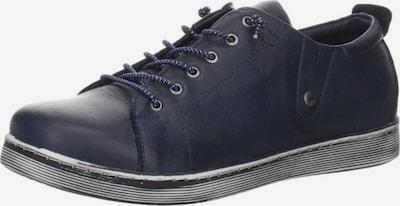 ANDREA CONTI Sneakers laag in de kleur Blauw: Vooraanzicht