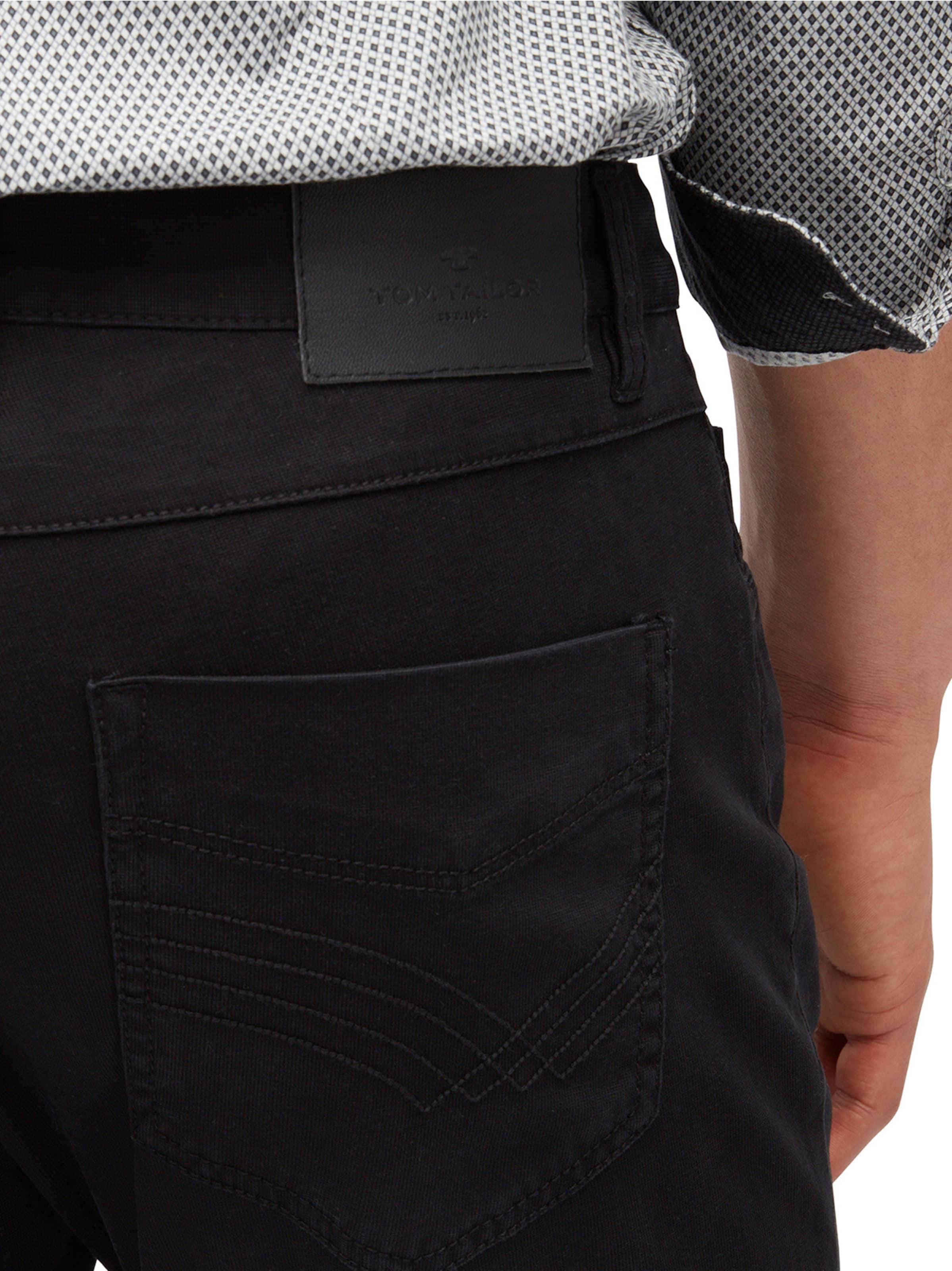 Authentisch Günstiger Preis TOM TAILOR pants / trousers Josh Regular Slim Hose Verkauf Rabatte enN2GstW6Q