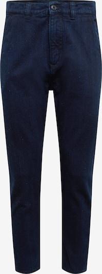 EDWIN Bikses 'Universe Pant' pieejami zils, Preces skats