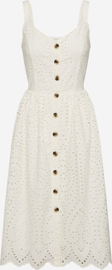 VILA Kleid 'CAMELINA' in weiß, Produktansicht