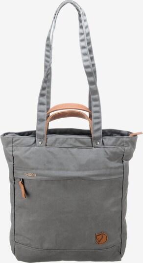 Fjällräven Tasche 'No.1' in hellbraun / grau, Produktansicht