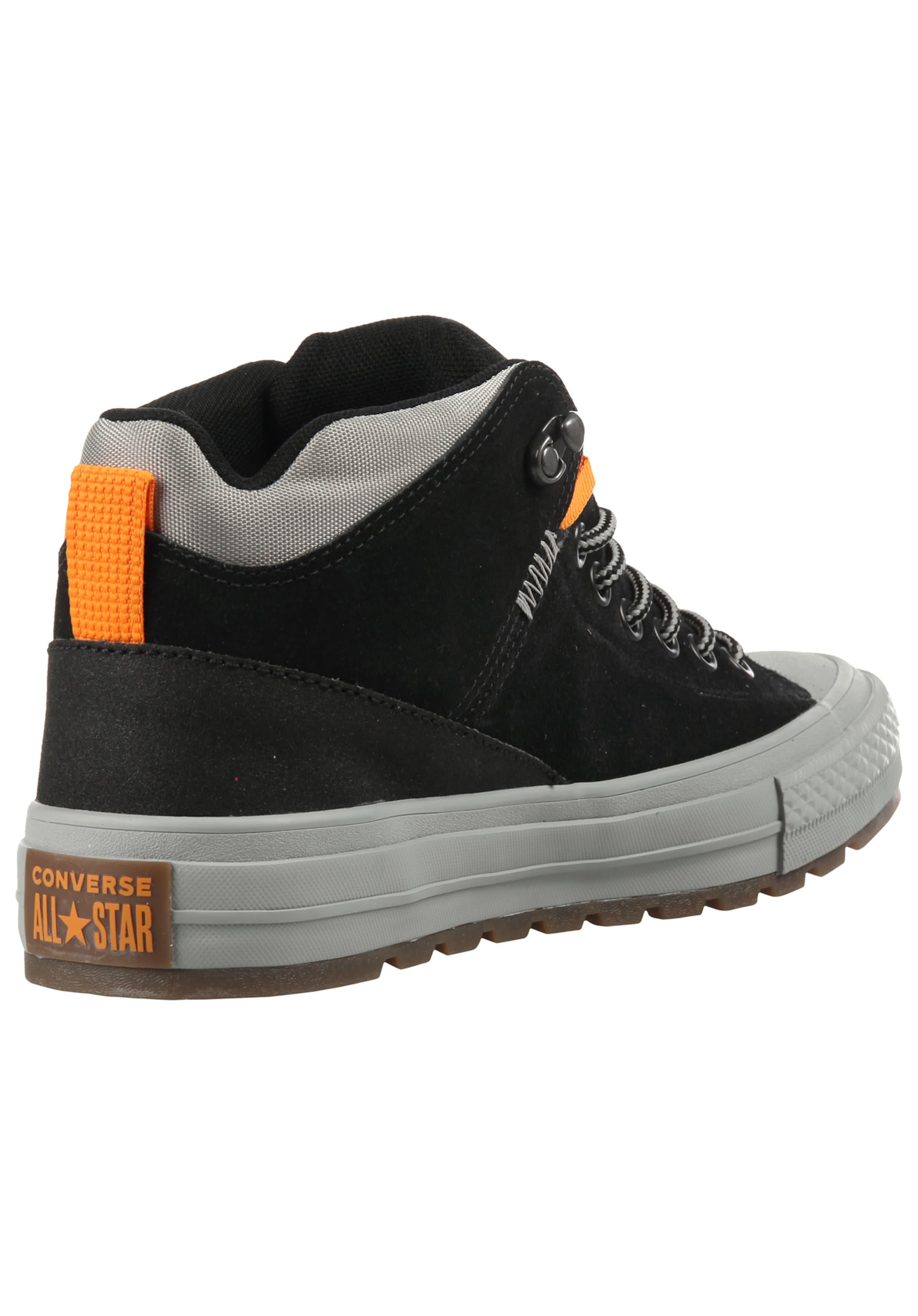 Star Hi' SchwarzWeiß Converse Sneaker Street In All 'chuck Taylor nO0wNX8Pk