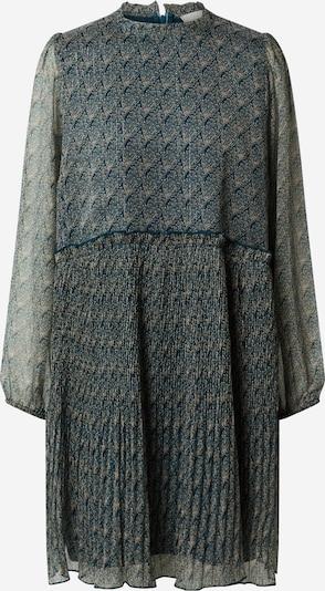 Neo Noir Sukienka koszulowa 'Kisser Feather' w kolorze benzynam, Podgląd produktu
