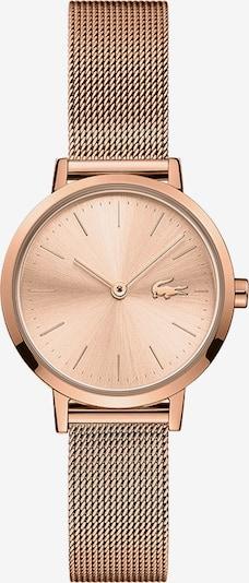 LACOSTE Uhr in rosegold, Produktansicht