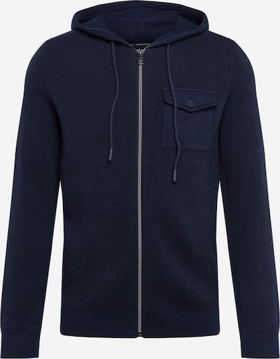 Marc O'Polo DENIM Adīta jaka pieejami tumši zils, Preces skats