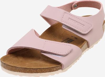 BIRKENSTOCK Odprti čevlji 'Palu' | staro roza barva, Prikaz izdelka