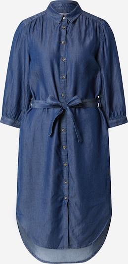 Soft Rebels Kleid in blue denim, Produktansicht