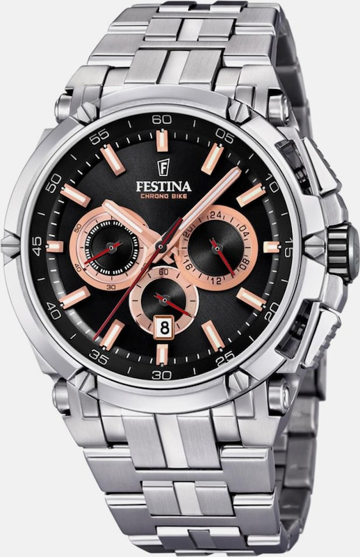 FESTINA Chronograph 'F20327/8' (Set, 2 tlg.)