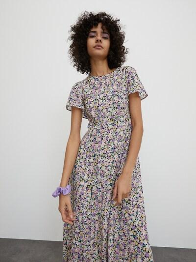 EDITED Kleid 'Marlen' in mischfarben, Modelansicht