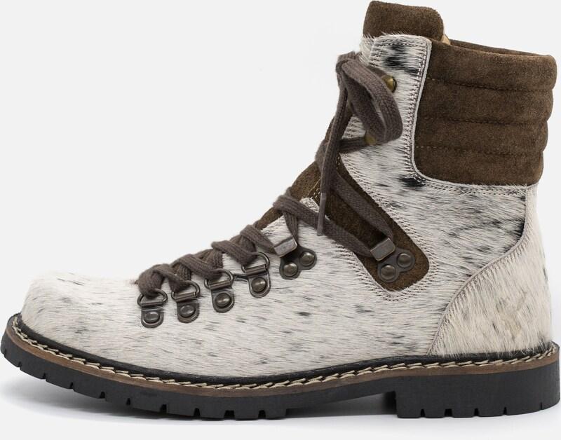SPIETH & WENSKY Boots  Lametta