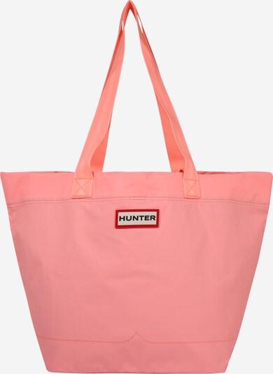 HUNTER Nákupní taška - růžová, Produkt