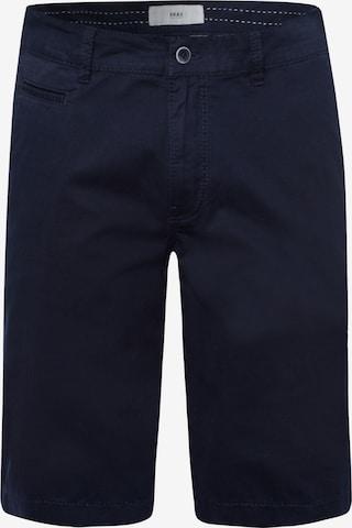 Pantalon chino 'Bari' BRAX en bleu