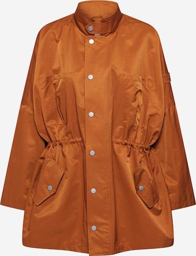 Pepe Jeans Tussenjas 'Katie' in de kleur Koper / Vuurrood, Productweergave