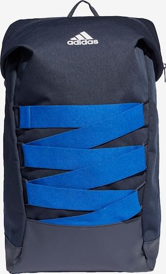 ADIDAS PERFORMANCE Športový batoh - námornícka modrá / nebesky modrá, Produkt