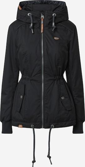 Ragwear Jacke 'Danka' in schwarz, Produktansicht