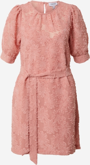 VERO MODA Robe en rose, Vue avec produit