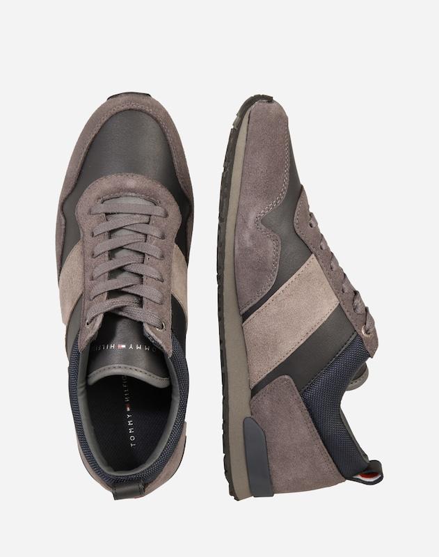TOMMY HILFIGER Sneaker low 'M2285AXWELL 11C5'