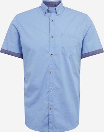 TOM TAILOR Hemd 'ray' in rauchblau, Produktansicht