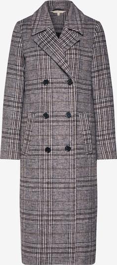 Palton de primăvară-toamnă 'Gladis' basic apparel pe gri, Vizualizare produs