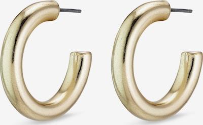 Pilgrim Boucles d'oreilles 'Maddie' en or, Vue avec produit
