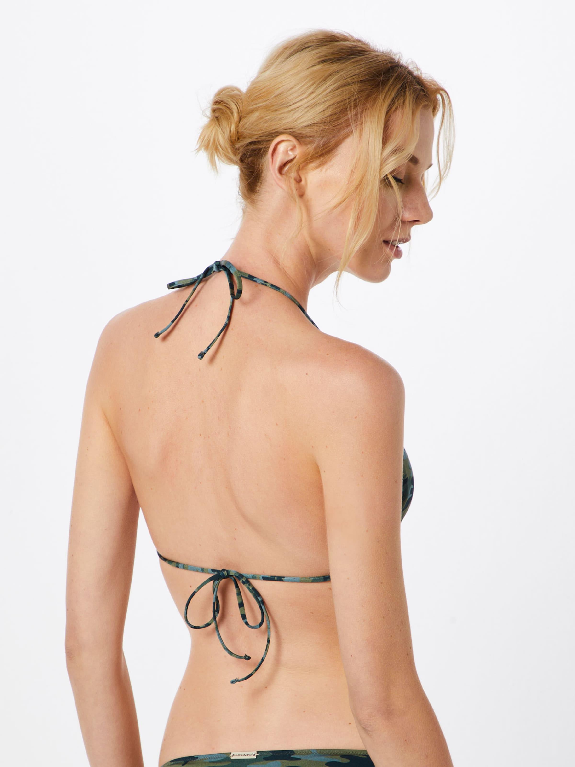 Watercult Top' Grün 'bikini Top' Watercult 'bikini In Grün Watercult 'bikini Top' In rdCxtQsh
