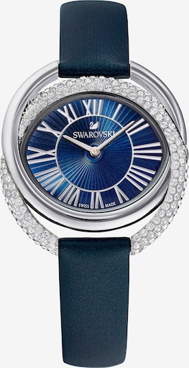 Swarovski Analog watch in dark blue, Item view