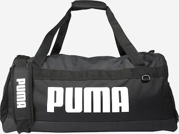 PUMA Sporttasche in Schwarz
