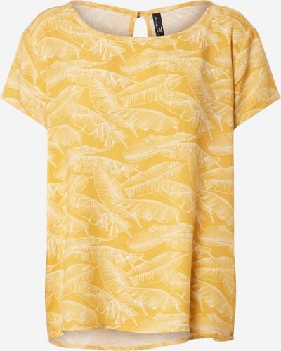Sublevel Halenka - zlatě žlutá, Produkt