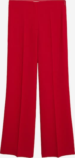 MANGO Hose 'palachin' in rot, Produktansicht