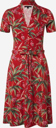 Suknelė 'Emmy Tahiti' iš King Louie , spalva - mišrios spalvos / ugnies raudona, Prekių apžvalga
