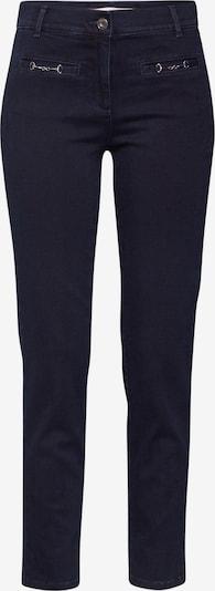 BRAX Jeans 'SIDNEYS' in de kleur Blauw denim / Donkerblauw, Productweergave