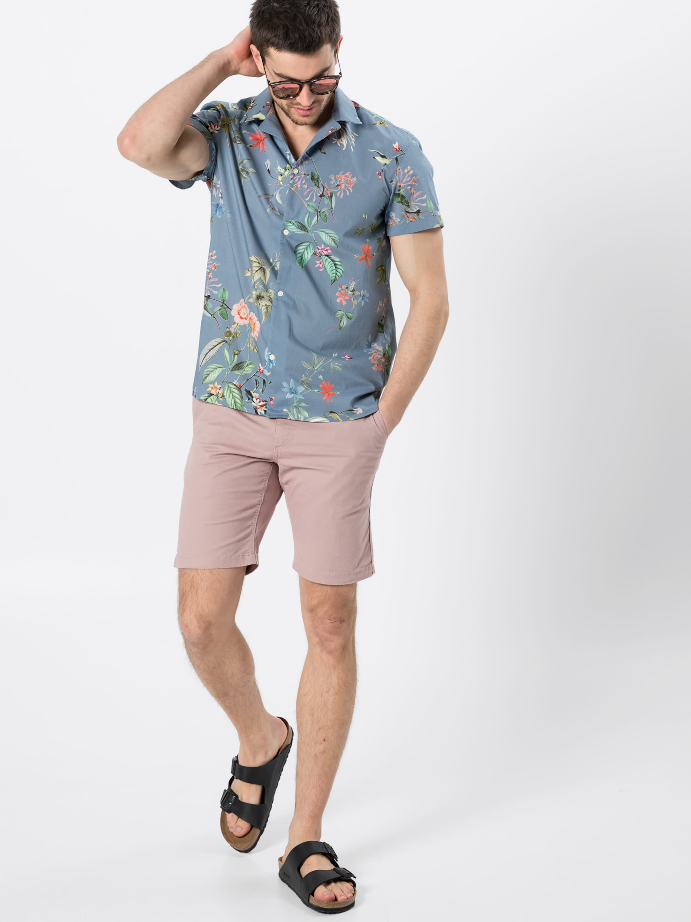 'bijan' Blau Drykorn Hemd In Drykorn zMSUVp