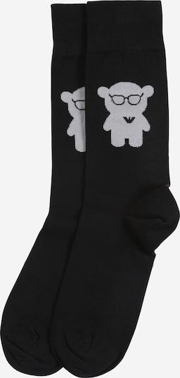 Emporio Armani Socken ' CORTO' in schwarz, Produktansicht