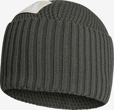 ADIDAS PERFORMANCE Mütze in khaki, Produktansicht