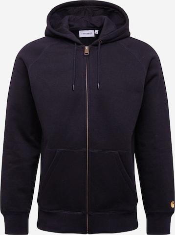 Carhartt WIP Суичъри с качулка в черно