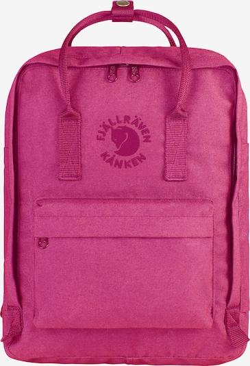Fjällräven Daypack 'Re-Kanken' in pink, Produktansicht
